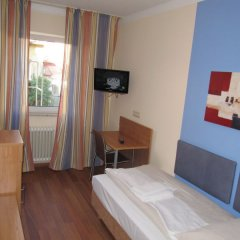 Отель Litty's Hotel Германия, Мюнхен - отзывы, цены и фото номеров - забронировать отель Litty's Hotel онлайн комната для гостей фото 5