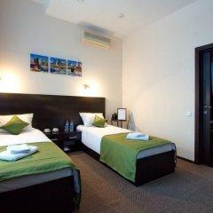 Мини-Отель Сфера на Невском 163 3* Стандартный номер с различными типами кроватей фото 5
