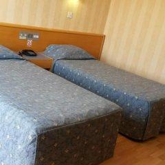 Отель Kapetanios Bay Hotel Кипр, Протарас - отзывы, цены и фото номеров - забронировать отель Kapetanios Bay Hotel онлайн комната для гостей фото 3
