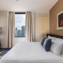 Отель Emporium Suites by Chatrium 5* Улучшенный номер фото 4