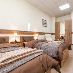 Гостиница ИЛАРОТЕЛЬ комната для гостей фото 5