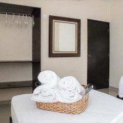 Отель Only 4 You Мексика, Канкун - отзывы, цены и фото номеров - забронировать отель Only 4 You онлайн комната для гостей фото 7