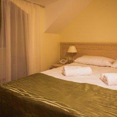 Гостиница Старосадский 3* Номер Эконом с двуспальной кроватью