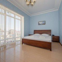 Мини-Отель Парадиз Стандартный номер с двуспальной кроватью