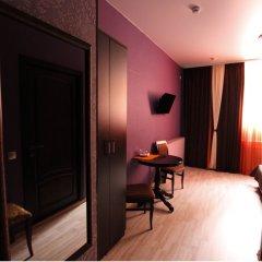 Отель Апельсин Пермь комната для гостей фото 2
