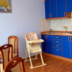 Гостиница Boryspil в номере