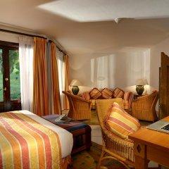 Отель Mercure Luxor Karnak комната для гостей фото 3