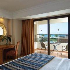Отель Atlantica Sensatori Resort Crete комната для гостей фото 9