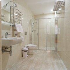 Гостиница Дрозды Клуб ванная
