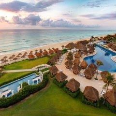 Отель Paradisus by Meliá Cancun - All Inclusive 4* Полулюкс с различными типами кроватей фото 3