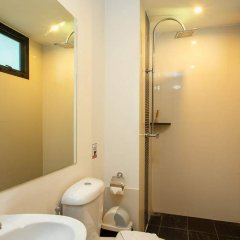 Отель Naya Residence by TROPICLOOK 4* Вилла Делюкс с различными типами кроватей фото 18