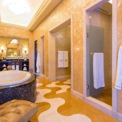 Отель Atlantis The Palm 5* Люкс Grand Atlantis с различными типами кроватей фото 3