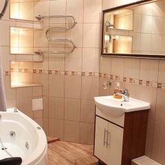Отель Reitorska Киев ванная