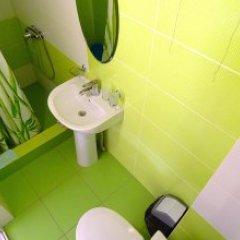 Mini Hotel Mango ванная