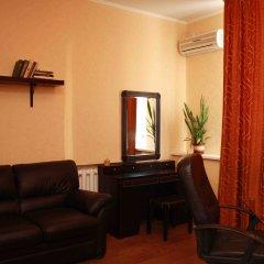 Гостиница Стиль в Липецке отзывы, цены и фото номеров - забронировать гостиницу Стиль онлайн Липецк комната для гостей фото 6