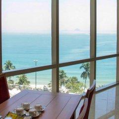 Diamond Bay Hotel балкон