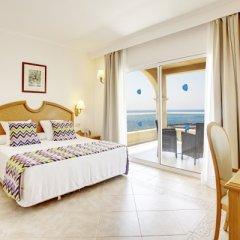 Отель Grupotel Santa Eulària & Spa - Adults Only комната для гостей фото 2