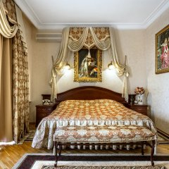 Отель Чеботаревъ 4* Номер Комфорт-премиум фото 2