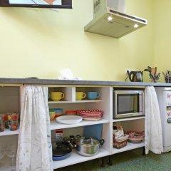 Гостиница Piter Soul удобства в номере