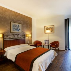 Golden Tulip Vivaldi Hotel 4* Стандартный номер с различными типами кроватей