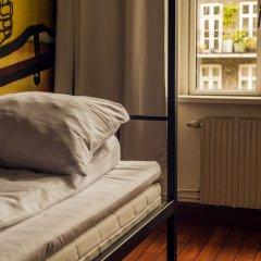 Отель Urban House Copenhagen by MEININGER Дания, Копенгаген - - забронировать отель Urban House Copenhagen by MEININGER, цены и фото номеров комната для гостей фото 2