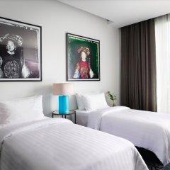 Отель The Pavilions Phuket Таиланд, пляж Банг-Тао - 2 отзыва об отеле, цены и фото номеров - забронировать отель The Pavilions Phuket онлайн комната для гостей фото 6