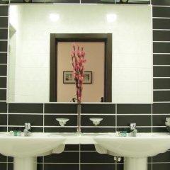 Гостиница IT Park ванная фото 4