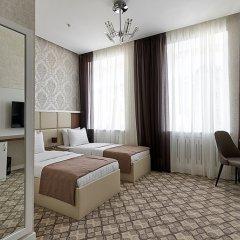 Гостиница Ариум 4* Номер Бизнес с различными типами кроватей фото 2