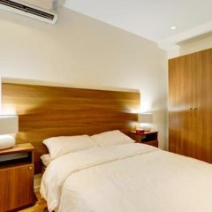 Laguardia Hotel комната для гостей фото 3