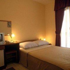Hotel Podostrog комната для гостей фото 3