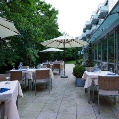 Отель Gastehaus Im Rptc Мюнхен питание фото 4