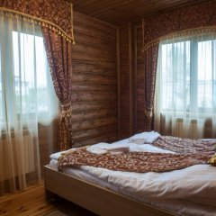 Гостиница Olympic Village Country Sports Club Украина, Киев - отзывы, цены и фото номеров - забронировать гостиницу Olympic Village Country Sports Club онлайн комната для гостей фото 9