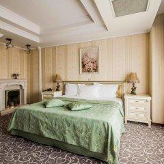 Гостиница Минск 4* Апартаменты с двуспальной кроватью фото 6