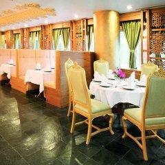 Adriatic Palace Hotel Bangkok питание фото 2