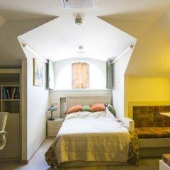 Гостиница Меншиков Номер Делюкс с различными типами кроватей