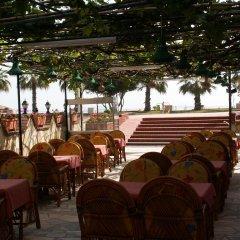 Kleopatra Balik Hotel питание