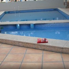 Hotel Palma Mazas бассейн фото 2