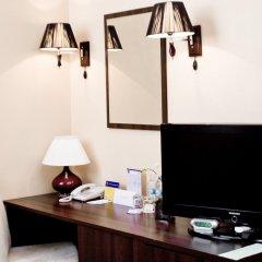 BEST WESTERN Sevastopol Hotel 3* Улучшенный номер 2 отдельные кровати фото 4