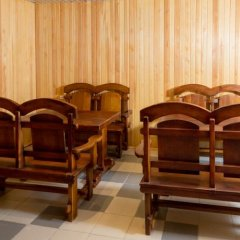 Гостиница Куршавель в Байкальске отзывы, цены и фото номеров - забронировать гостиницу Куршавель онлайн Байкальск питание