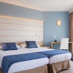 Отель Tomir Portals Suites комната для гостей фото 2