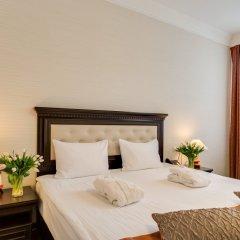 Гостиница Alfavito Kyiv комната для гостей фото 3