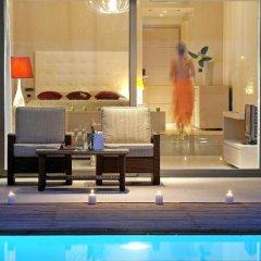 Отель Ixian All Suites by Sentido - Adults Only 5* Люкс Премиум с различными типами кроватей фото 2