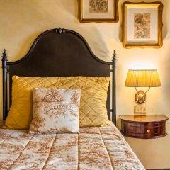 Grand Hotel Baglioni 4* Номер Single с различными типами кроватей