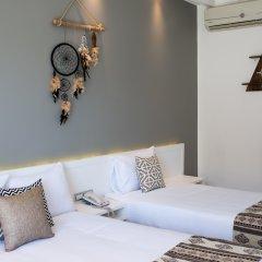 Отель Meraki Resort (Adults Only) комната для гостей