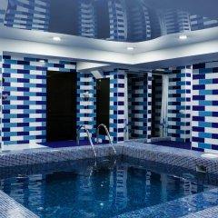 Гостиница Интурист-Краснодар бассейн фото 2