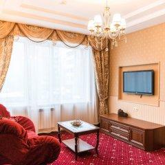 Отель Люблю-НО Москва комната для гостей фото 16