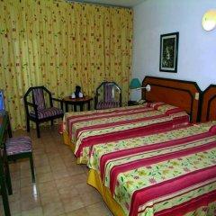 Hotel Villa Tortuga комната для гостей фото 4