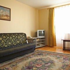 Гостиница РАНХиГС комната для гостей фото 8