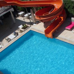 Endam Garden Hotel - All Inclusive бассейн фото 2
