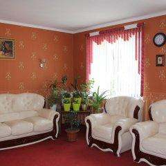 Гостиница Вита интерьер отеля
